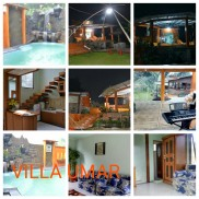 Villa Umar