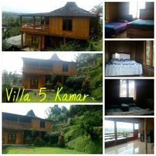 Villa Hasan