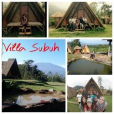 Villa Subuh