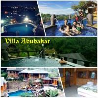 """Villa Abubakar """"Olahrasa"""""""