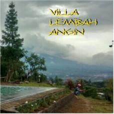 Villa Lembah Angin