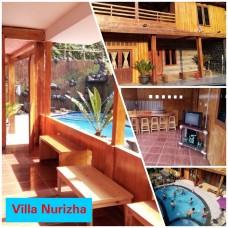 Villa Nurizha
