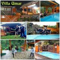 "Villa Umar ""Olahjiwa"""