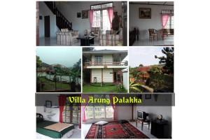 Villa Arung Palakka